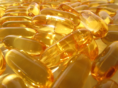 omega3: fish oil omega-3