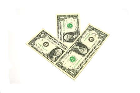 US dollar bills arrow guild down trend Stock Photo - 8816832