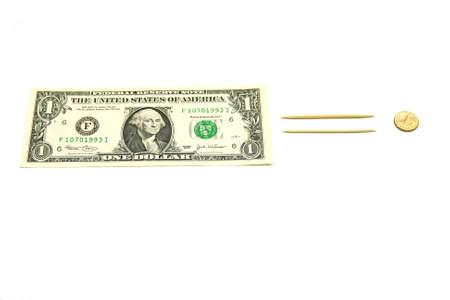 smacker: US dollar bill equal small gold coin