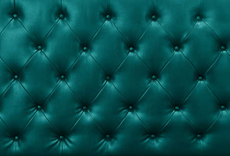 blue sofa leather background photo