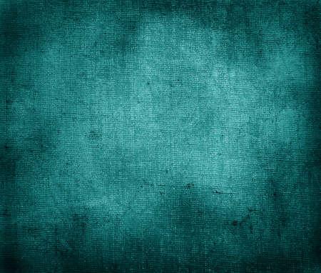 blue textured grunge background  photo