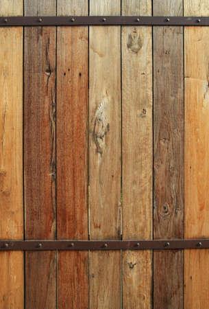 wooden pattern: vecchio muro di fondo in legno