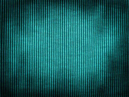 cyan grunge fabric background  photo