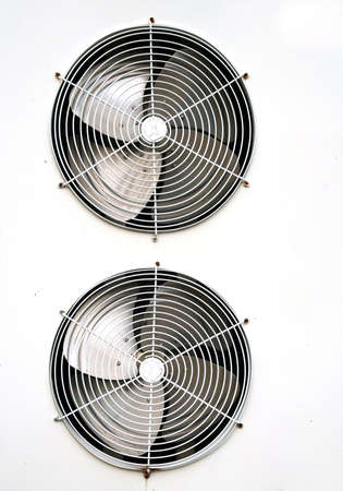 Air conditioning fan  photo