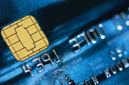 credit card background Stock Photo - 21094316