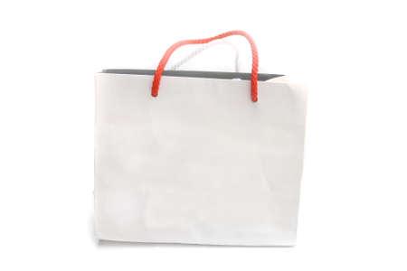 paper bag  photo