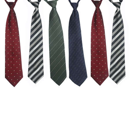 ironed: Necktie set