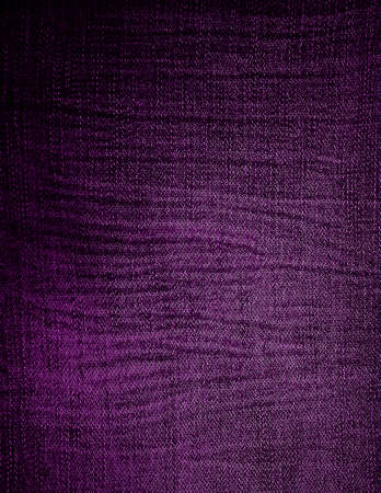 purple threadbare fabric texture  photo