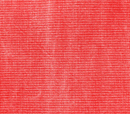 red fabric texture background Stock Photo - 21097217