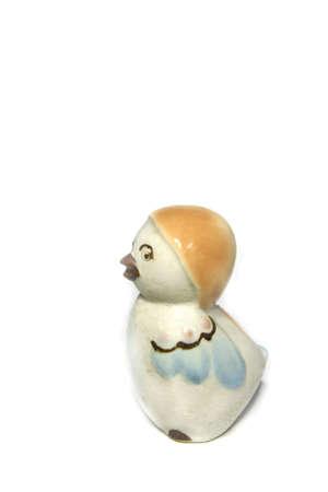 Little bird ceramic