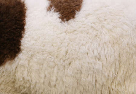 wool texture: sheep wool texture background