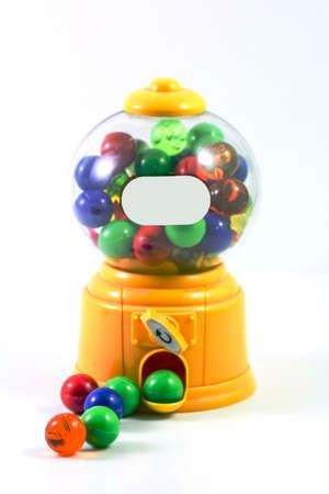 playcentre: Gumball Machine
