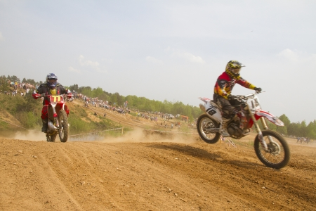 motosport: Motosport
