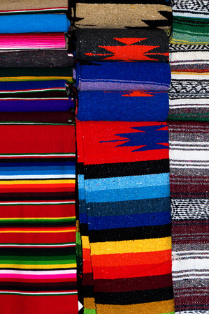 Mexican Blankets photo