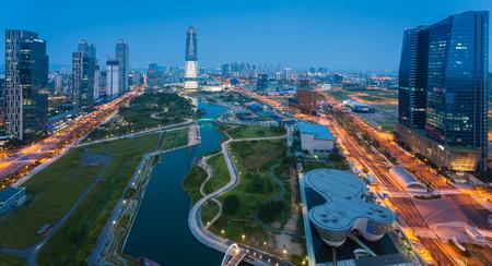 incheon: Central Park, incheon, Kouth Korea