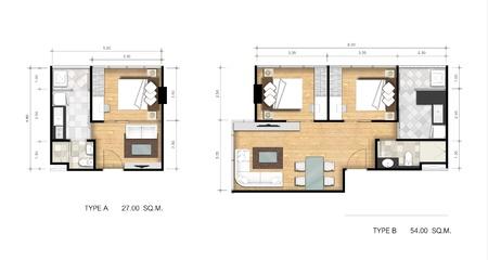 tree plan: Plan room presentation