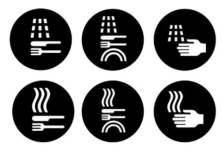 handwash: logo lavado de manos