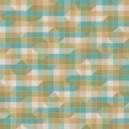 reapeating: Seamless vintage pattern  Stock Photo