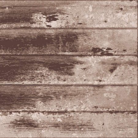 weathered wood: Wood plank brown texture background