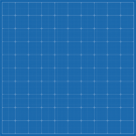 Vector blueprint background drawing paper for engineering work blueprint background vector illustration vector malvernweather Choice Image
