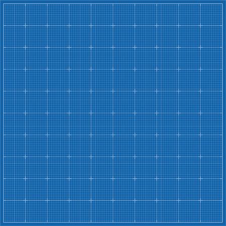 Blueprint background  Vector illustration Imagens - 25815806
