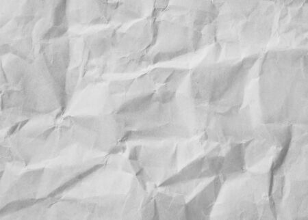 folded paper: Paper texture - paper sheet