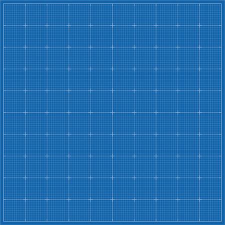illustration background with line grid