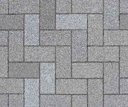 bazalt: volcanic bazalt stone texture - architecture background Stock Photo
