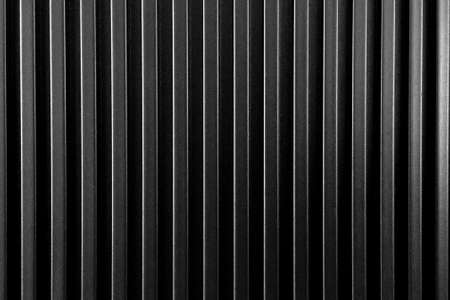 Pattern of Aluminum grating texture background