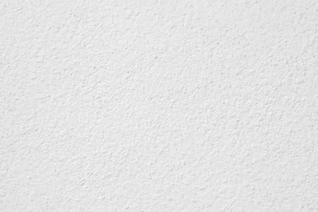 Close up Pattern of White concrete wall texture background