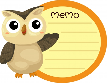 animals: owl