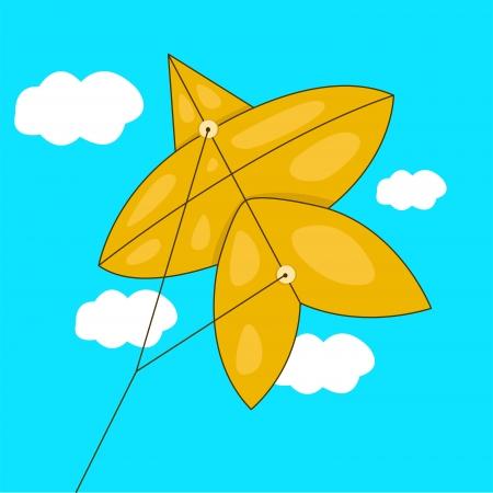 Illustrator of Kite Illustration