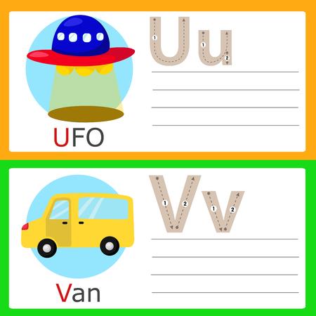 ray tracing: U-V exercise