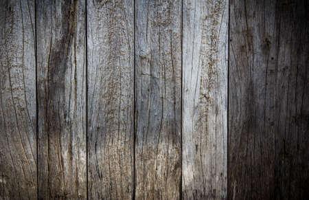 Old wooden wall Standard-Bild