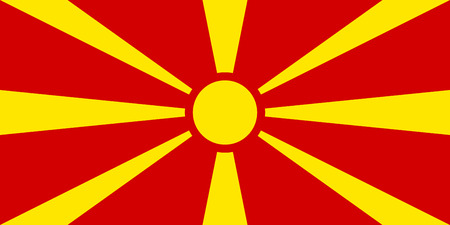 macedonia: Standard Proportions for Republic of Macedonia Country