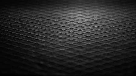 plastic texture: leather material pressed net pattern