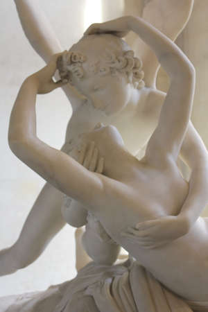 Antonio Canova statue photo