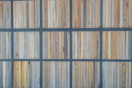 wood texture background: wood door texture  background Stock Photo