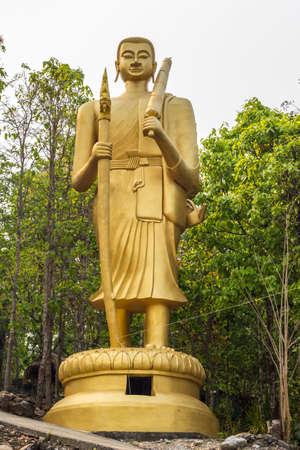 golden: Golden Buddha