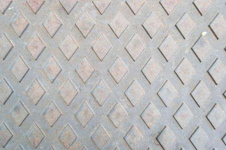 ironworks: Texture steel floor plate