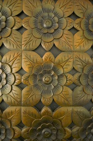 Wood carving Stock Photo - 15521125