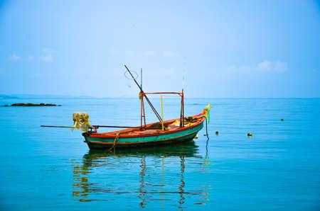 boat Stock Photo - 15596340