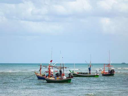 boat Stock Photo - 15761367