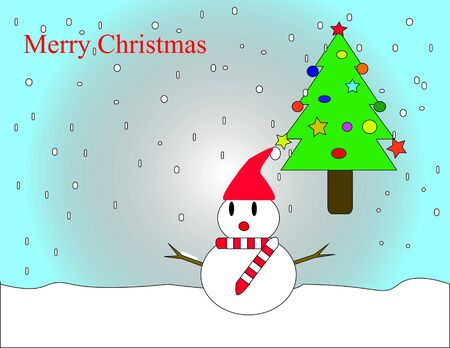 Christmas Stock Vector - 16034291
