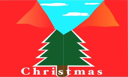 christmas Stock Vector - 16708000