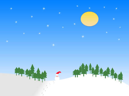 Christmas Stock Vector - 16756355