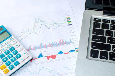 data sheet: business workplace calculator and printed data sheet