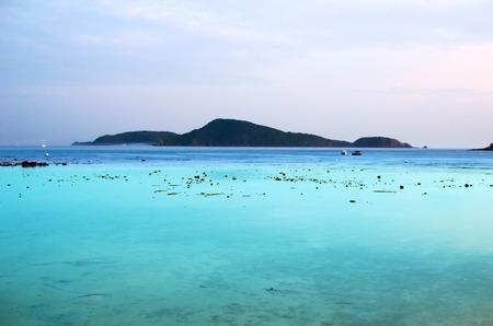 phuket: Phuket Tropical sea, Thailand