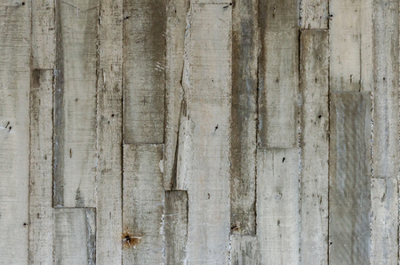 Wall background Texture of old gray concrete vintage. Stock Photo