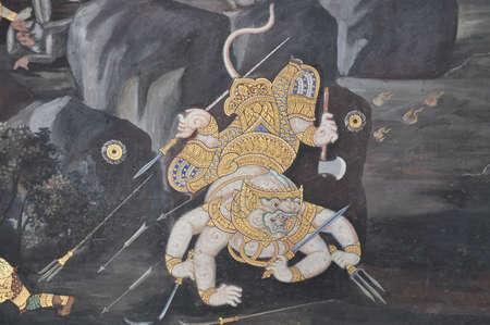 hanuman: Hanuman